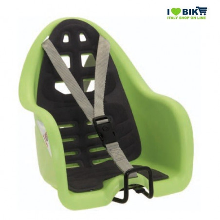 Front child seat UFO Green
