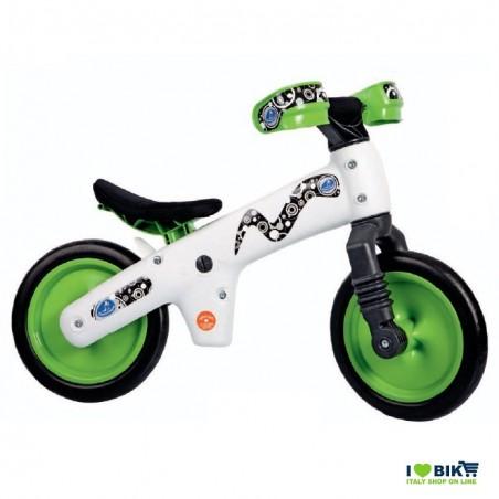 Bike B-BIP green