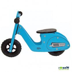 BI31B 3 bicicletta in legno per bimbo senza pedali belelli accessori e ricambi on line ilovebike