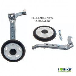 Pair adjustable stabilizers 16/20/24