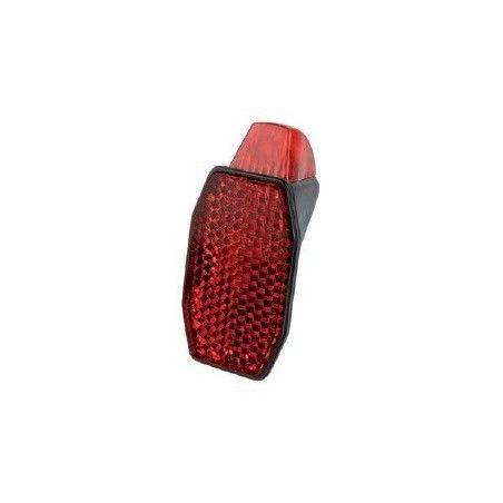 Plastic taillight Luxury R