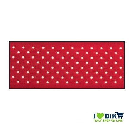 Silva handlebar tape red