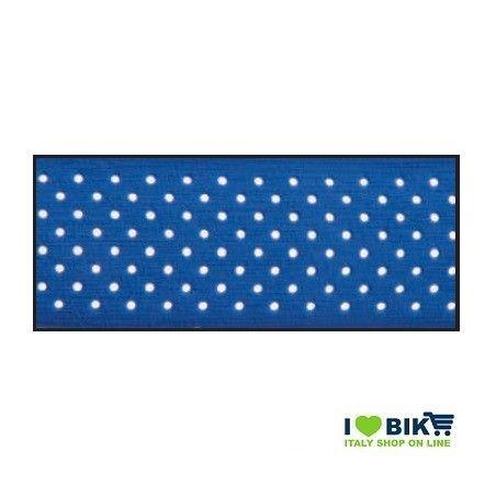 Silva handlebar tape blue