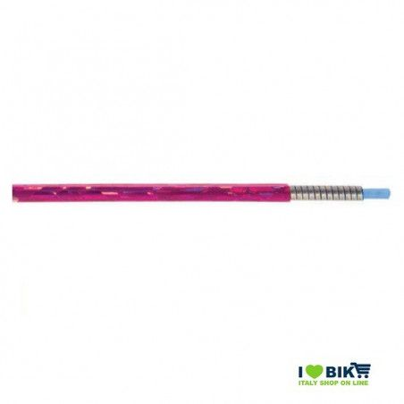 GU13GP guaina fixed rosa GLOSSY brillantiniper bicicletta accessori e ricambi on line i love bike shop