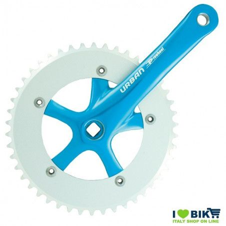 Crank Urban 46TX1/8X165 - BLUE