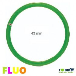 CE07FV cerchio ruote bicicletta verde fluorescente fluo accessori e ricambi on line ilovebike