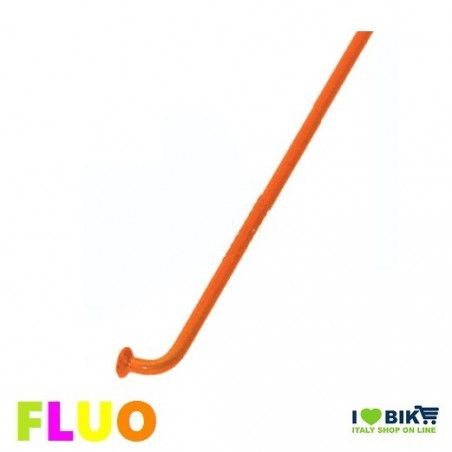 Fixed radius FLUO orange
