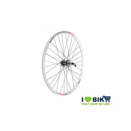 525031115 Coppia ruote MTB 275 KOMMANDO PRO DISC, colore bianco