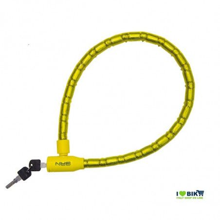 Padlock Maxi 100 cm x 22 mm yellow