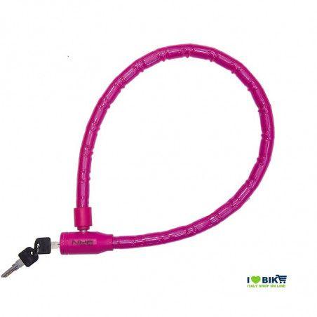 LU53P Lucchetto Maxi 100 cm x 22 mm rosa fuxia online shop