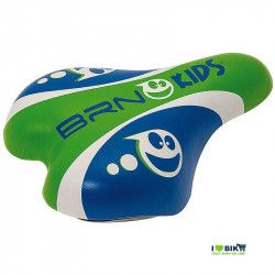 Saddle child 12-16 green