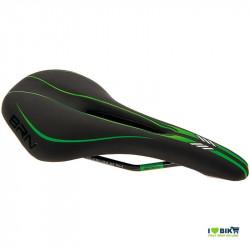 Saddle X-Race black green
