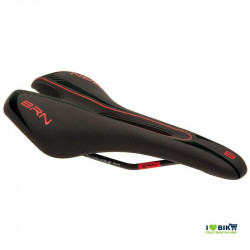 Saddle X-Force black red