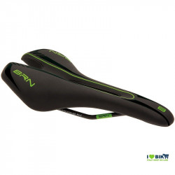 Saddle X-Force black green