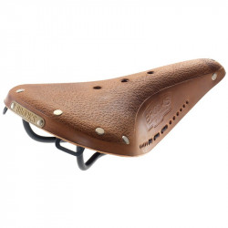 Saddle Brooks B17 Aged Man