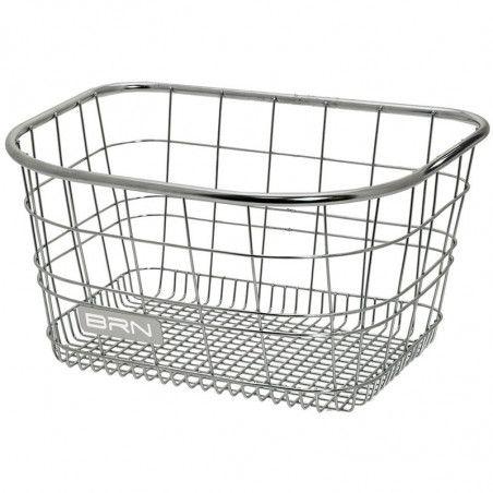 Front basket Metal Steel