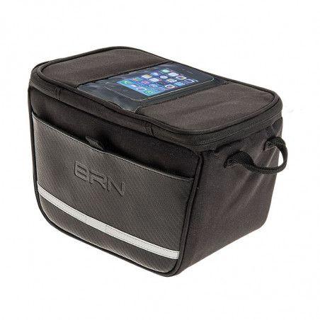 Handlebar bag Travel Cordura
