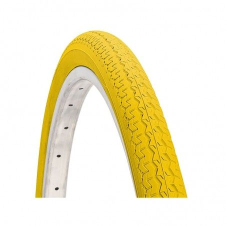 Coverage Planet Air 26 x 1.3/8 yellow