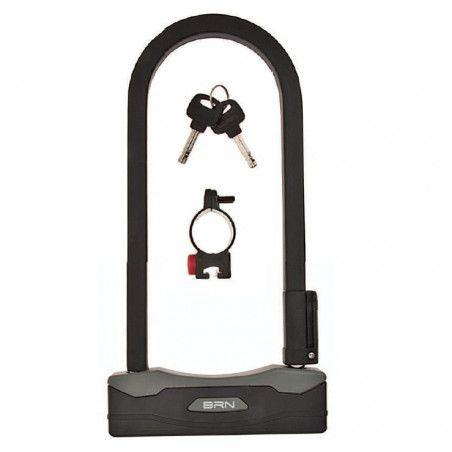 LU36 vendita lucchetti per biciclette negozio accessori bici e bike on line