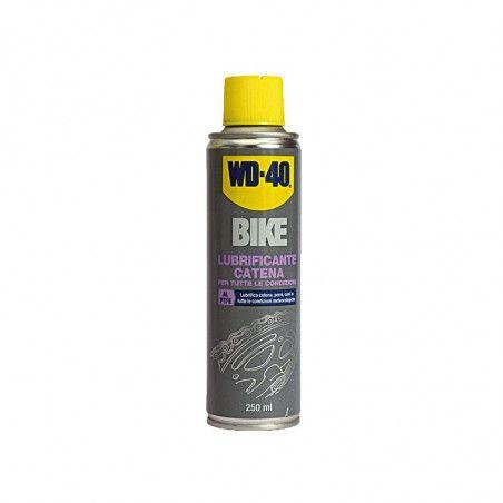 WD250 Lubrificante WD 40 per tutte le condizioni 250 ml