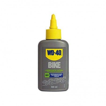 WD101 Lubrificante WD 40 a goccia per condizioni asciutte 100 ml