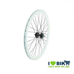 WHEELS FIXED C.PED BIAN 4X9