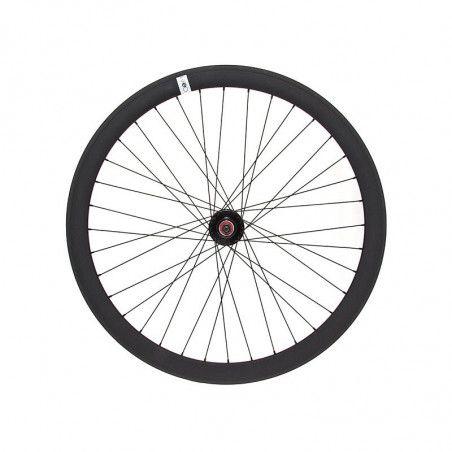 RFIXEDPN Ruota bici fixed online shop posteriore nera