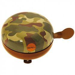 Doorbell Chime BRN 80 mm Militar Green