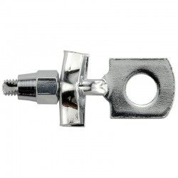 Couple Luxury chrome chain tensioner