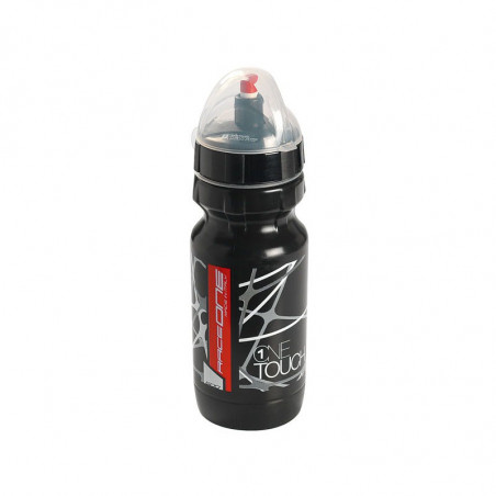 Canteen One Touch 600 cc Black