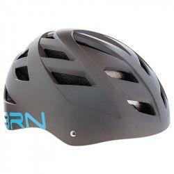 Helmet BRN STREET gray one size (51-56 cm)