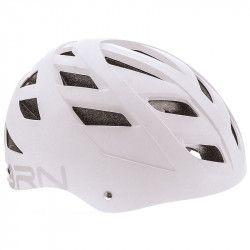 Helmet BRN STREET white one size (51-56 cm)