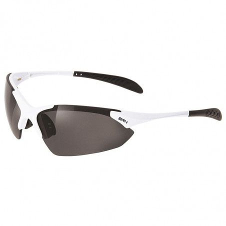 Eyewear BRN TWIST Glossy White - 3 interchangeable lenses