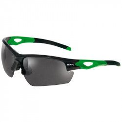 Eyewear BRN Cloud Green Fluo Matt - 3 interchangeable lenses