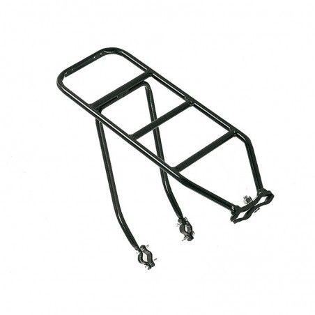 Package holding transport Rome rear black universal