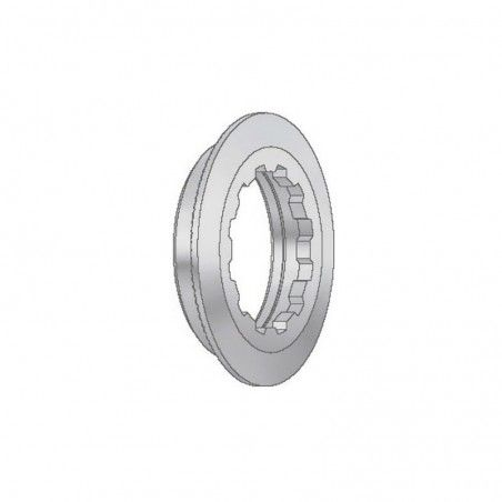 Locking ring for Shimano 10 v.