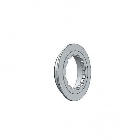 Locking ring for Shimano 8-9 v.