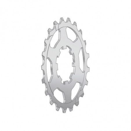 Pinion clutch for Campagnolo 11 v. (at 13-27)