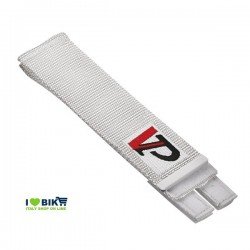 421550115 Strap velcro bianco online shop