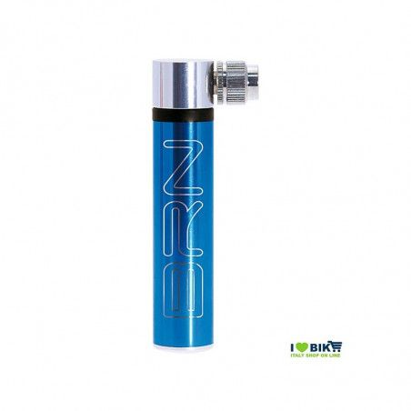 POM53BL Pompa BRN Easy in alluminio blu online shop