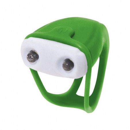 Lagging BRN Silicone Pongo Front Green