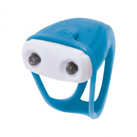 Lagging BRN Silicone Pongo Front blue
