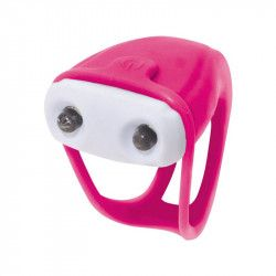 Lagging BRN Silicone Pongo Front pink