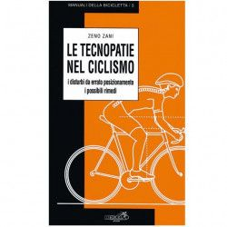 THE TECHNOPATHIES IN CYCLING disorders from improper positioning and possible remedies