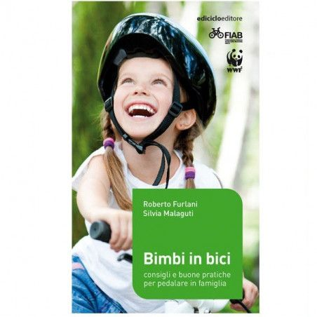 KIDS BIKE. TIPS AND BEST PRACTICES FOR CYCLING IN FAMILY