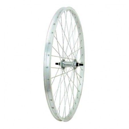 Wheel 24 3/8 1 v mixed back.