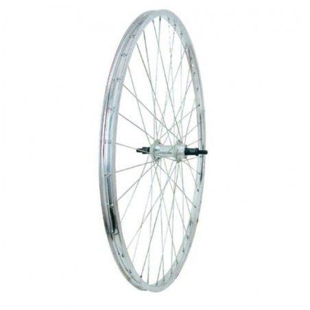 Aluminum Front Wheel 28