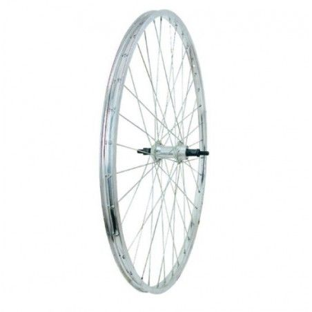 aluminum rear wheel 28 v 1.