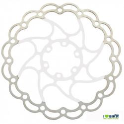 525170145 Disco freno Aries in acciaio 180 mm bianco online shop