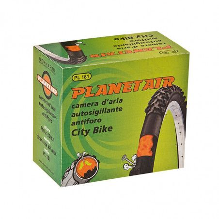 MTB Inner Tube 26 x 1.90/2.125 French 48 mm with thread